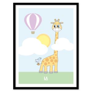 Marieby Giraf